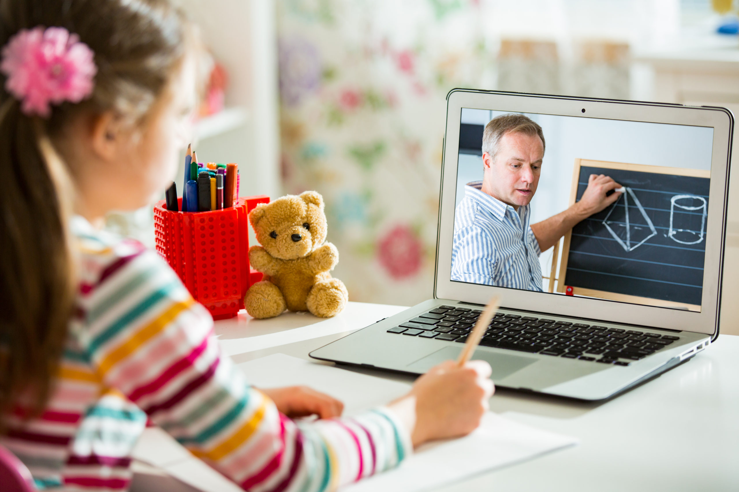Virtual Classroom Rules and Expectations for K-12 and Higher-Ed Learning