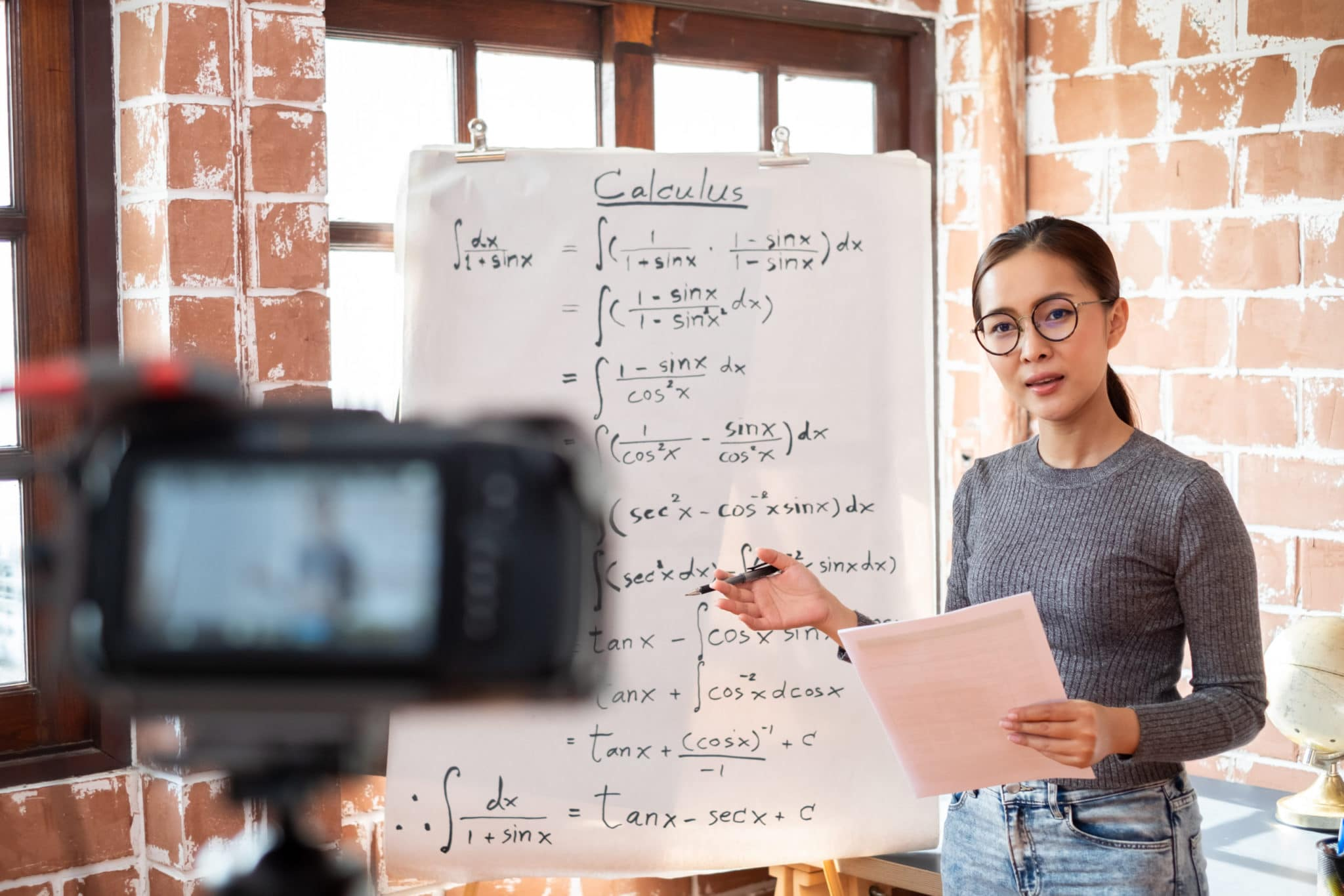 Virtual Teaching Tools for 2021 Classrooms