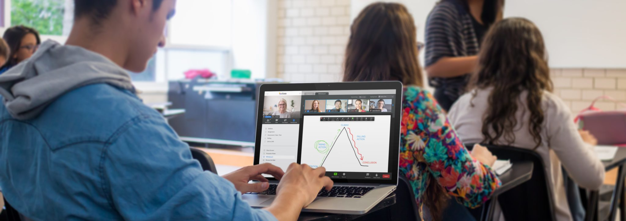 What Is the Difference Between Hybrid and Blended Learning?