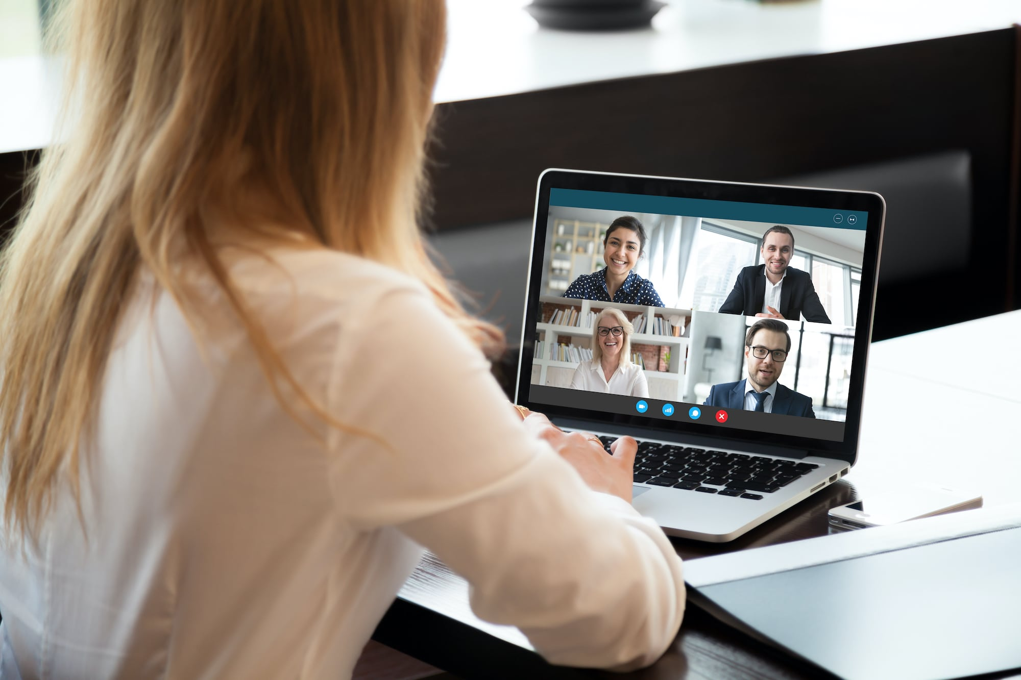 3 Reasons to Use Zoom to Deliver Training